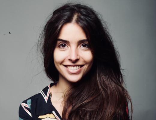 Cécile avocate devenue naturopathe