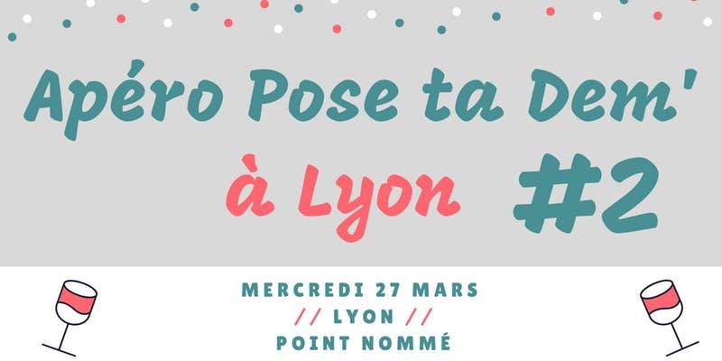 image de l'apéro pour Lyon