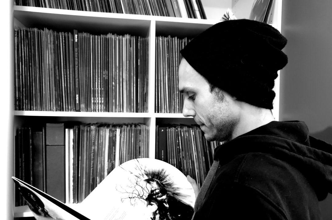 Philippe a créé un label de musique