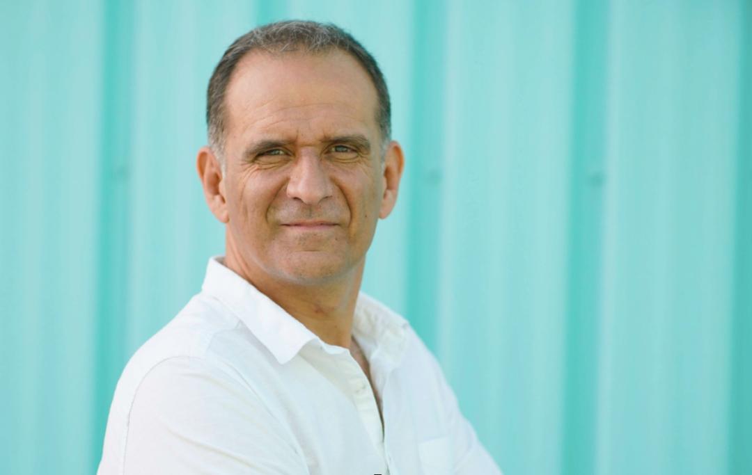 Jean-François maître Reiki et sophrologue