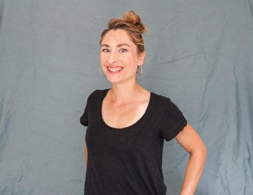 Aurélie explique comment travailler en start-up à 40 ans