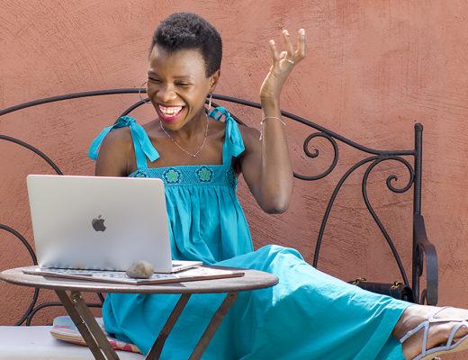 Lynda nous explique comment réussir sa reconversion professionnelle