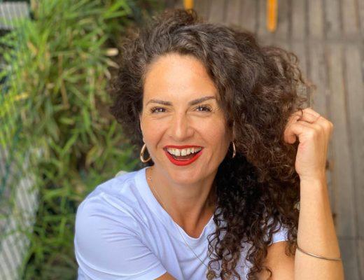 Aurélia qui explique pourquoi l'entrepreneuriat est un outil puissant de développement personnel