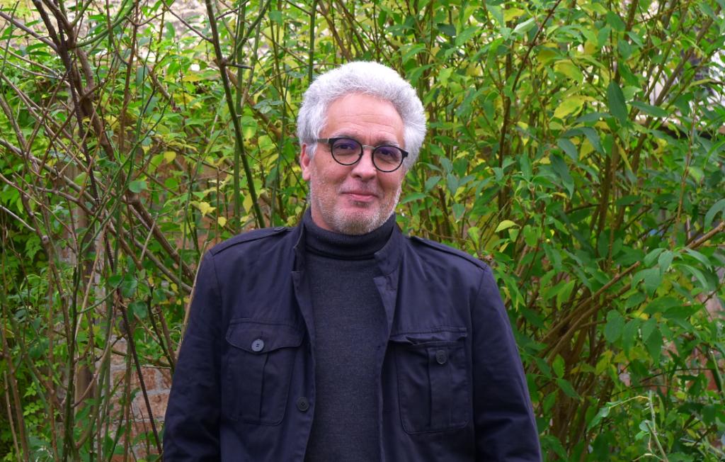 Xavier a choisi de devenir entrepreneur après 50 ans