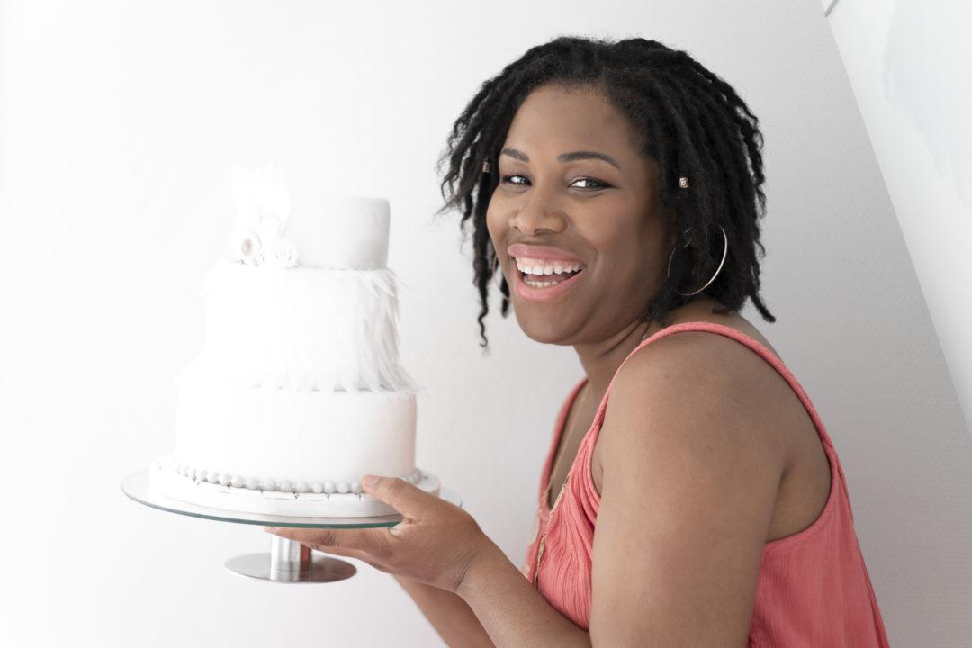 Olivia raconte comment elle a décidé de libérer sa créativité grâce à une reconversion professionnelle