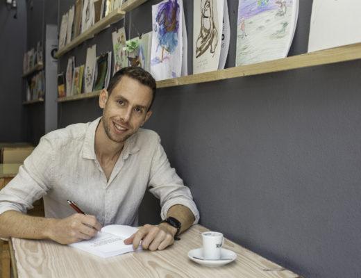 Adrien : entrepreneur dans l'immobilier