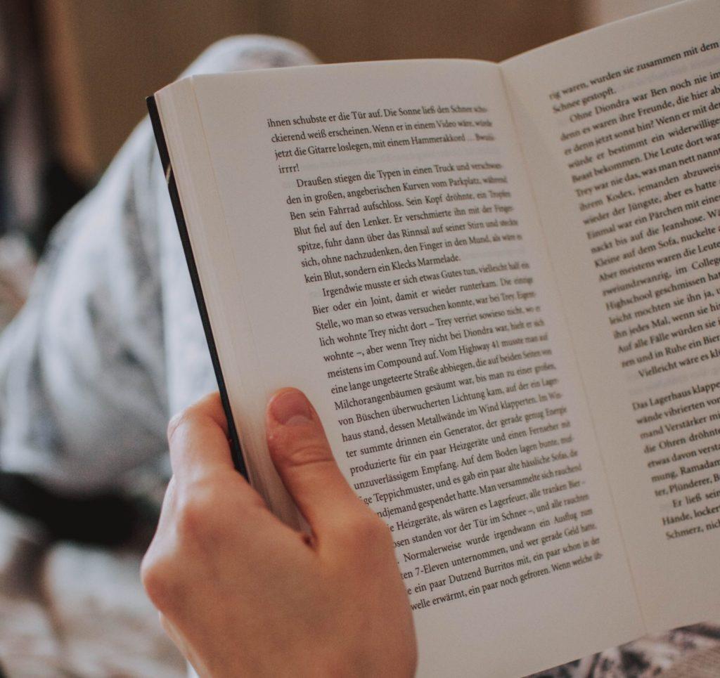 Jean-François a publié un roman