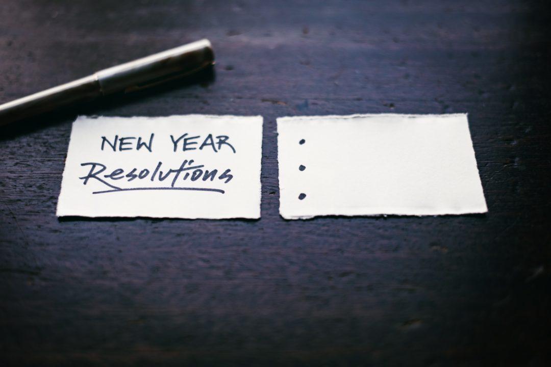7 résolutions