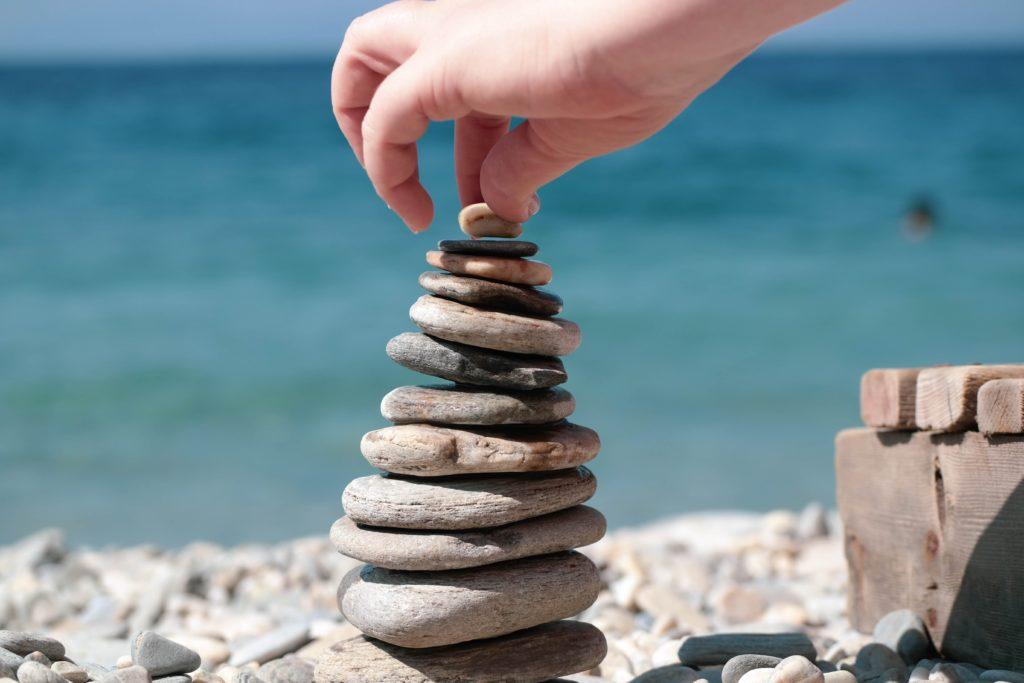 il faut trouver le juste équilibre