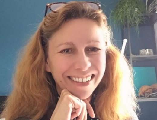 Stéphanie explique comment créer sereinement sa micro-entreprise